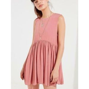 Urban Outfitters babydoll dress size s